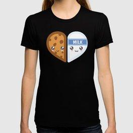 Milk & Cookie T-shirt