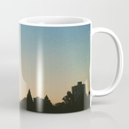 City Moon Coffee Mug