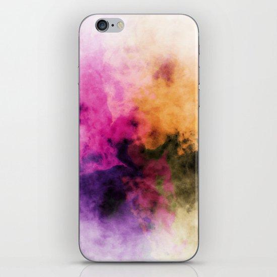 Zero Visibility Rebirth iPhone & iPod Skin