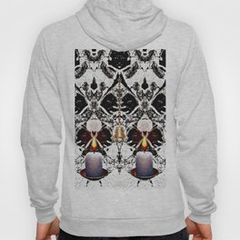 LIGHT A CANDLE Hoody