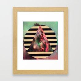 Hiptrak Framed Art Print