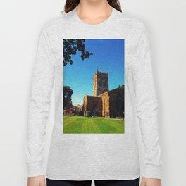 St Giles Long Sleeve T-shirt