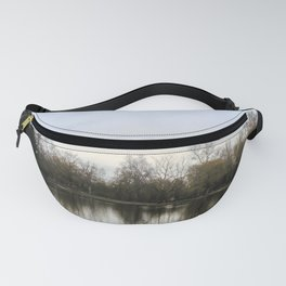 Nature, landscape and twilight 9 Fanny Pack