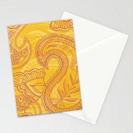 Paisley Juice Stationery Cards