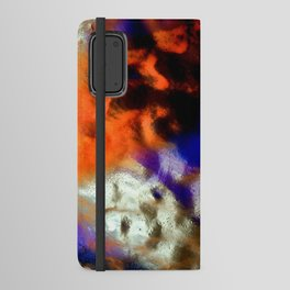 """""""Graffiti 1"""" Android Wallet Case"""