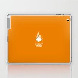 Hephaestus Demigod Laptop & iPad Skin