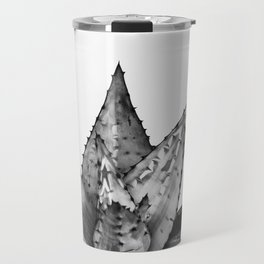 Nature aloe Travel Mug