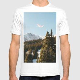 Daylight Moon T-shirt