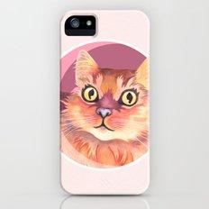 Miss Meowgi Slim Case iPhone (5, 5s)