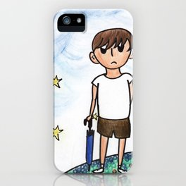 Like A Child iPhone Case