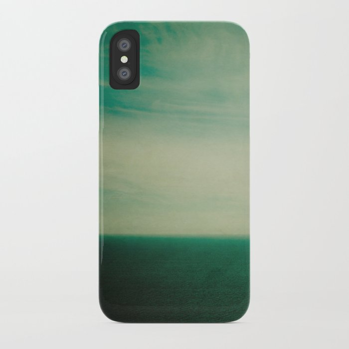 Dare to Leap iPhone Case