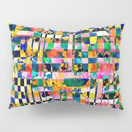 Basket Weave Pillow Sham