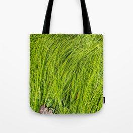 Verdure Tote Bag