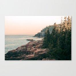 Expanding Canvas Print