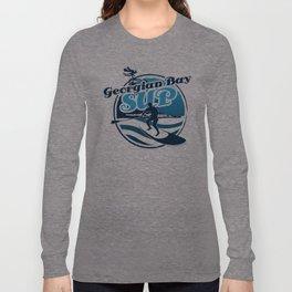 Georgian Bay SUP Long Sleeve T-shirt
