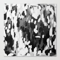 No. 68 Modern Abstract Painting Canvas Print