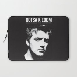 One Man Show Laptop Sleeve