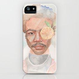 Childish Gambino   This is America iPhone Case
