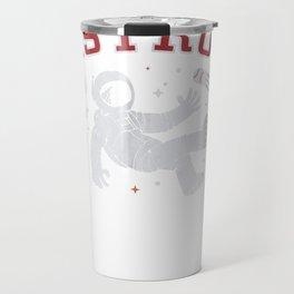 ASTROS T Shirt Travel Mug