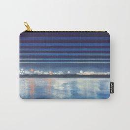 Santa Barbara Pier Carry-All Pouch