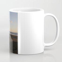 """""""Washed Ashore"""" Coffee Mug"""