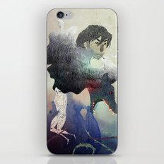 Fables iPhone & iPod Skin