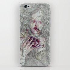 Mary Rogers iPhone & iPod Skin