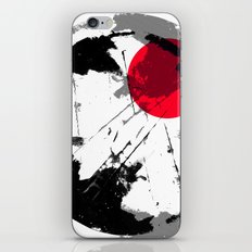 'UNTITLED #10' iPhone & iPod Skin