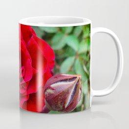 Rose revolution Coffee Mug