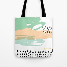 High Point Tote Bag