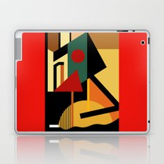 THE GEOMETRIST Laptop & iPad Skin