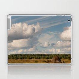 Under The Sky Laptop & iPad Skin