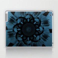 Cirsium 'Taurus' Laptop & iPad Skin