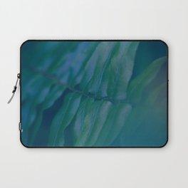 Midnight Green Laptop Sleeve