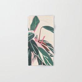 Stromanthe Sanquinea Hand & Bath Towel