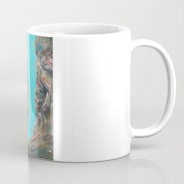 Imaginary owl Coffee Mug