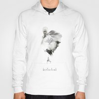 true detective Hoodies featuring True Detective by Inno Theme