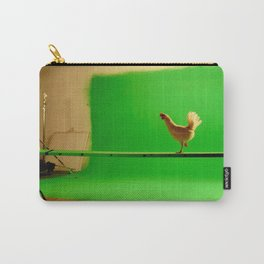 MOVIESTAR CHICKEN Carry-All Pouch