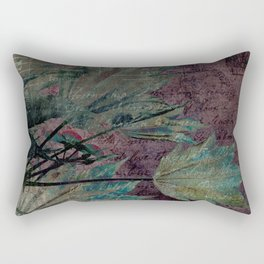 urban maple Rectangular Pillow