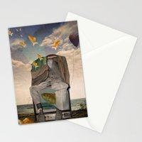 Passature Stationery Cards