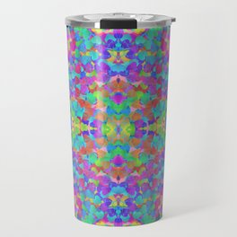 Heart Felt Fusion Travel Mug