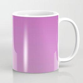 Lilac, pink Ombre Coffee Mug