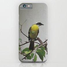 Chichen Itza Bird Slim Case iPhone 6s