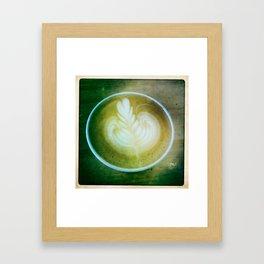 LifeForce Framed Art Print