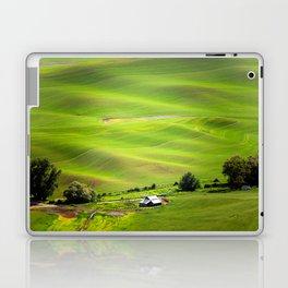Palouse1 Laptop & iPad Skin