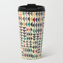 Trójkąt Sunrise Travel Mug