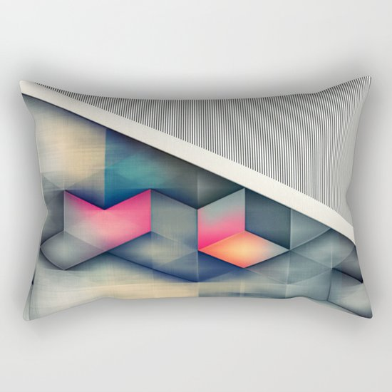 PJC/44 Rectangular Pillow
