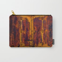 The Doors Carry-All Pouch