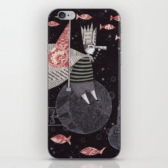 Five Hundred Million Little Bells (3) iPhone & iPod Skin