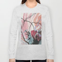 Thoughts Long Sleeve T-shirt